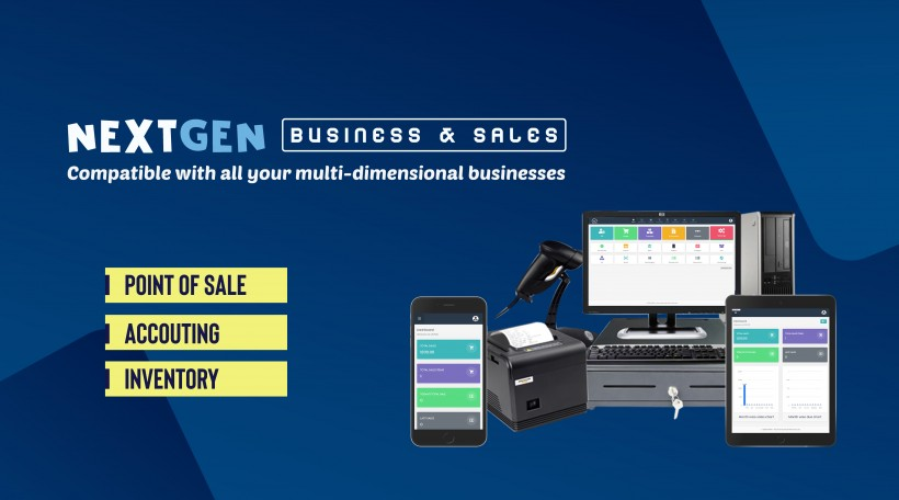 NEXTGEN Business & Sales