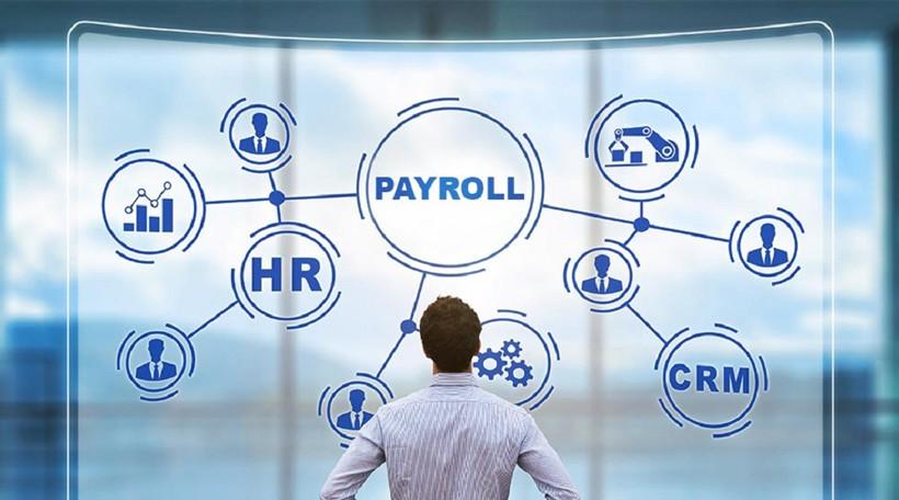 Payroll & HRM System